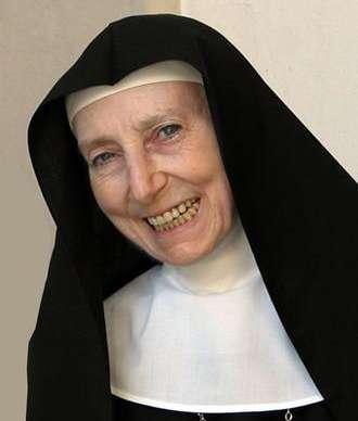 madre Anna Maria Cànopi