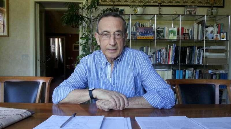 Addio a Giacomo Vaciago, economista e sindaco di Piacenza negli anni '90. Lunedì i funerali