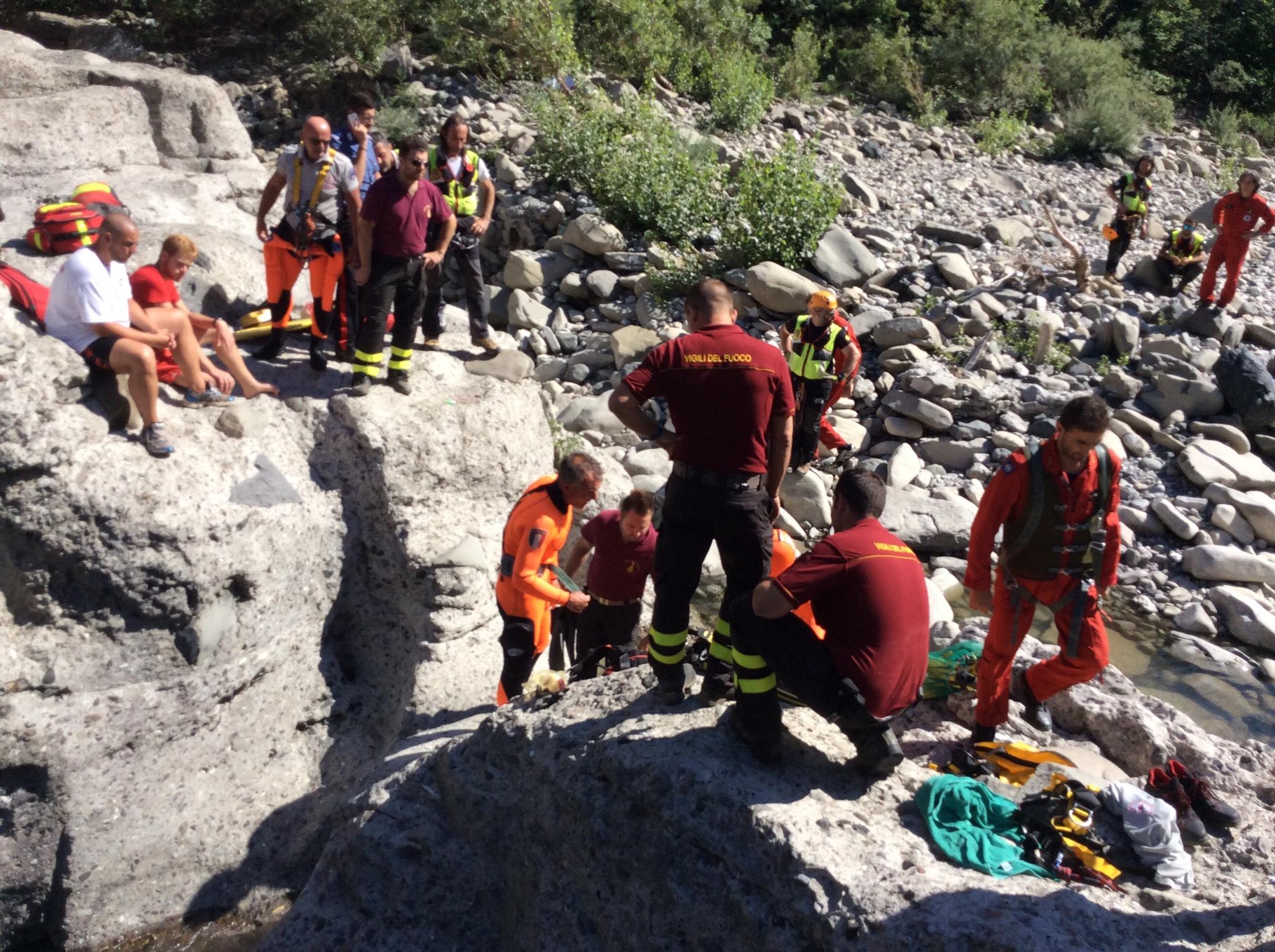 """Annega in Trebbia: """"Volevamo salvarlo"""". Donati gli organi di Dario"""