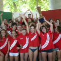 Nuoto giovanile: la Vittorino è profeta in patria. Tutte le foto delle gare