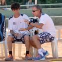 Tennis, serie A2: Castellazzo spietato, per Nino Bixio è retrocessione