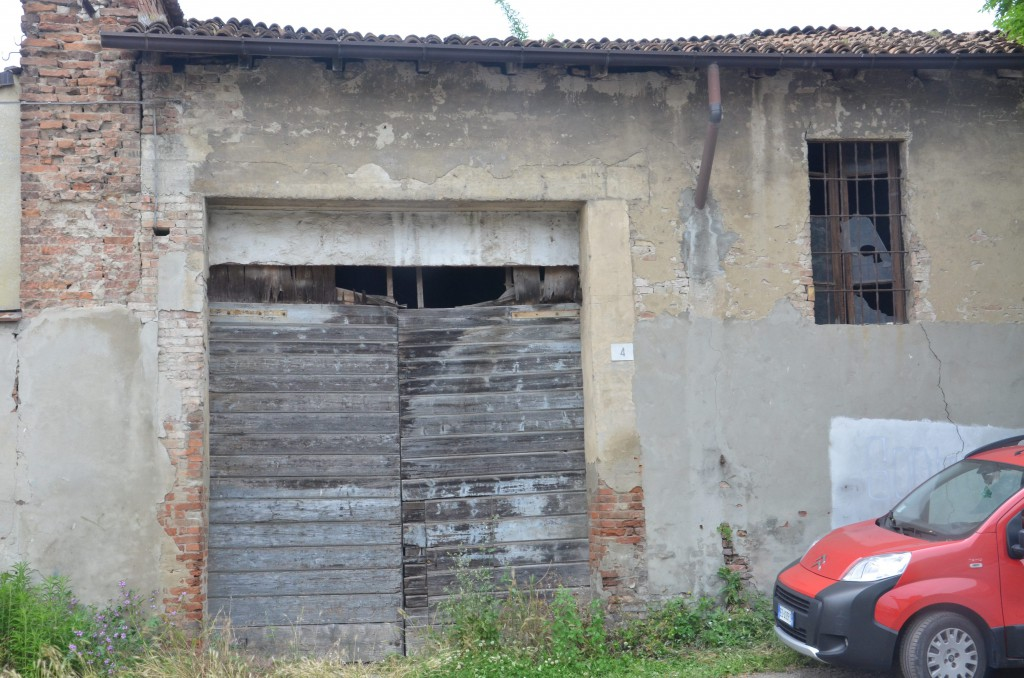 Porta Borghetto