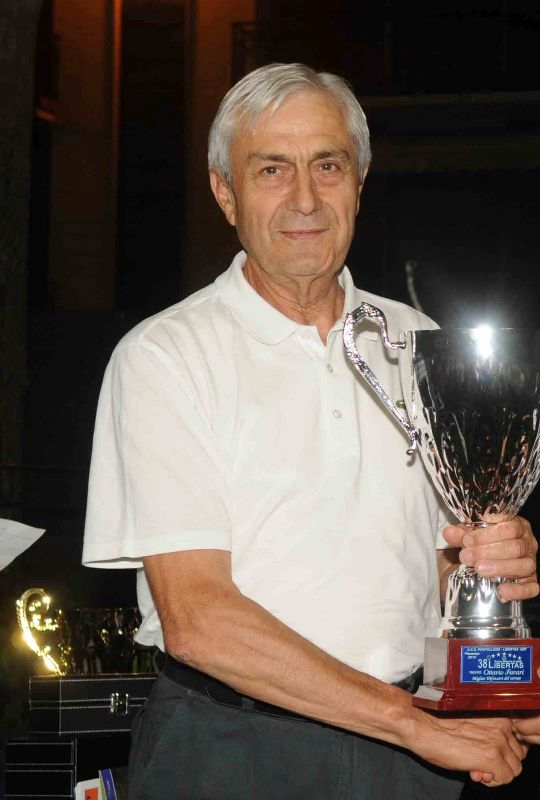 Federico Gasparini