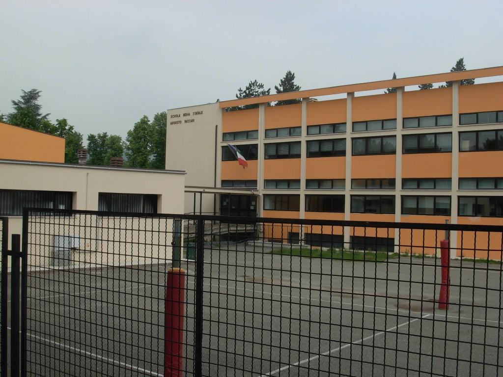 scuola pontedellolio