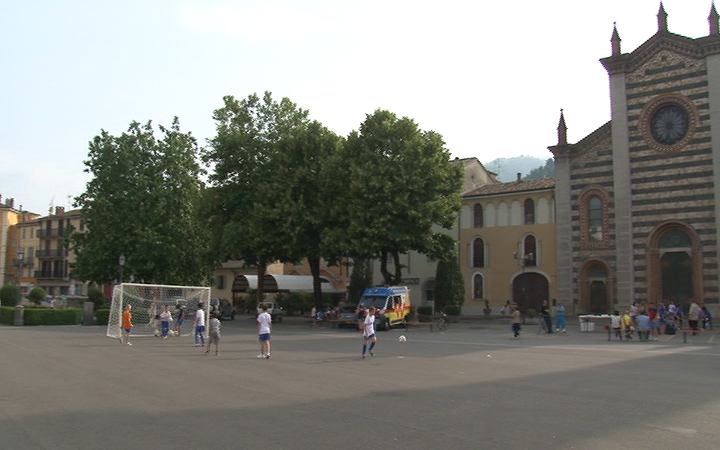 pulcini in piazza - bettola