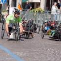 Italia e Russia pigliatutto alla Piacenza Paracycling. Le foto della gara