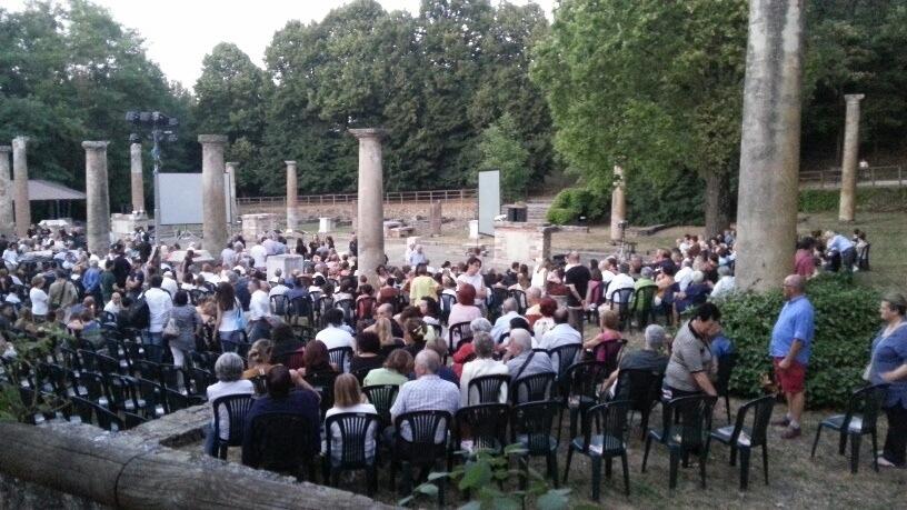 Festival di Veleia: si apre venerdì con Umberto Galimberti e Sergio Rubini