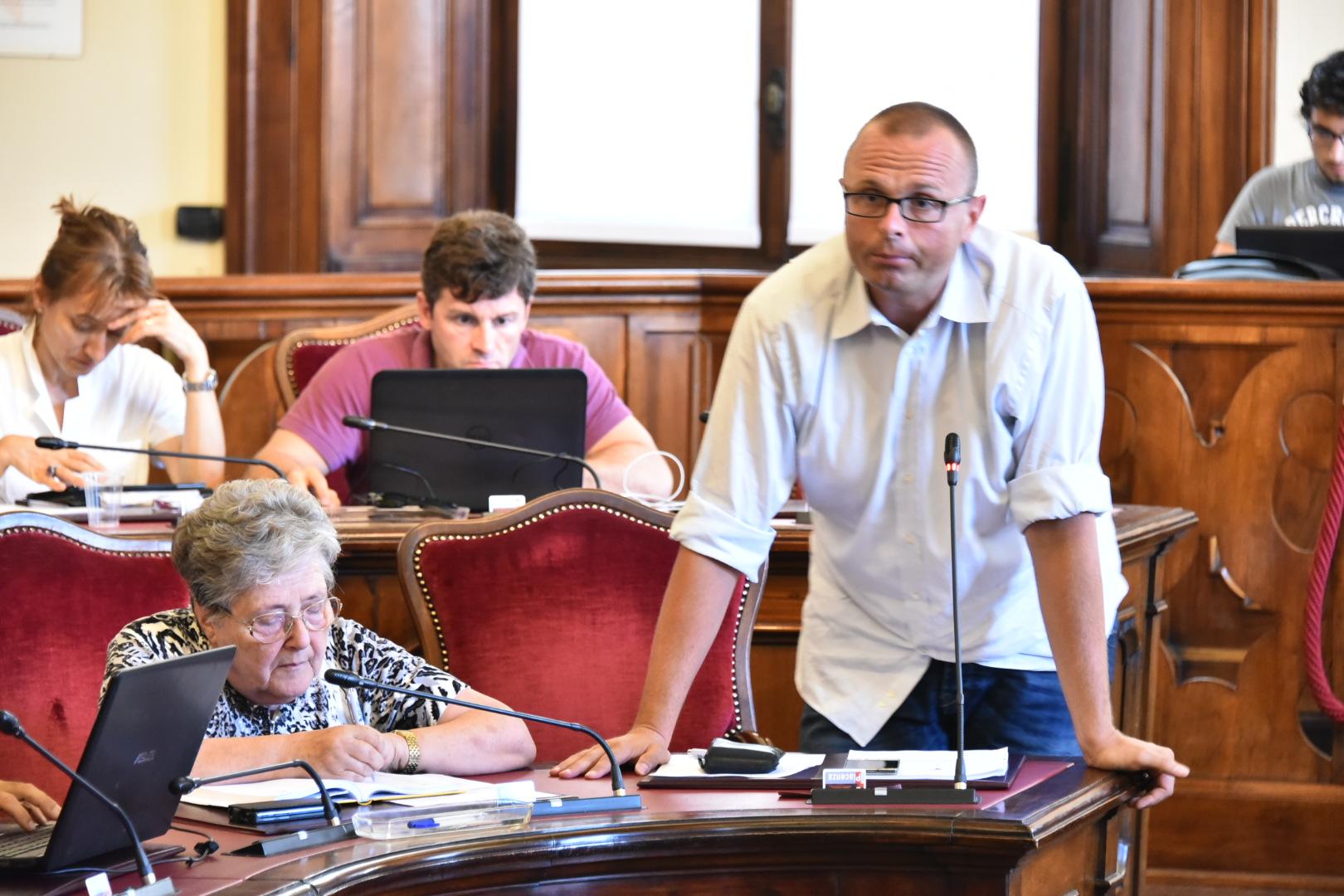 Comune, via libera all'aumento di capitale per Piacenza Expo