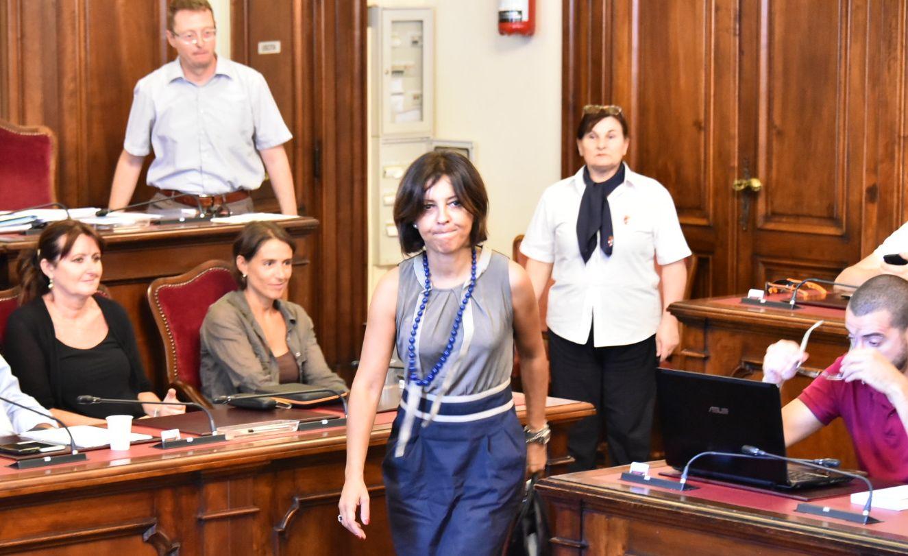 Comune-Equitalia, divorzio ufficiale. Reggiani debutta, Tarasconi saluta