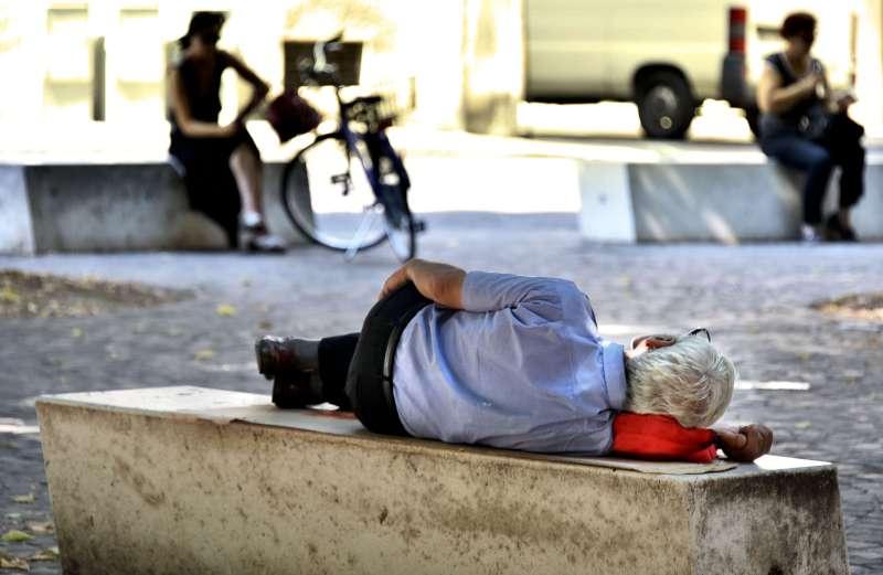 Il caldo soffoca Piacenza e provincia, oggi toccati i 35°. Domani altra giornata torrida