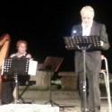 L'Ulisse di Giancarlo Giannini infrange i record di presenze a Veleia
