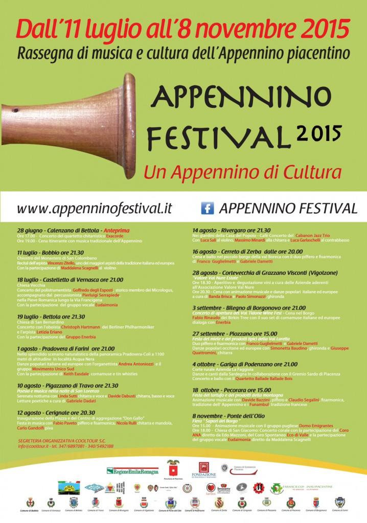 Appennino festival_manifesto