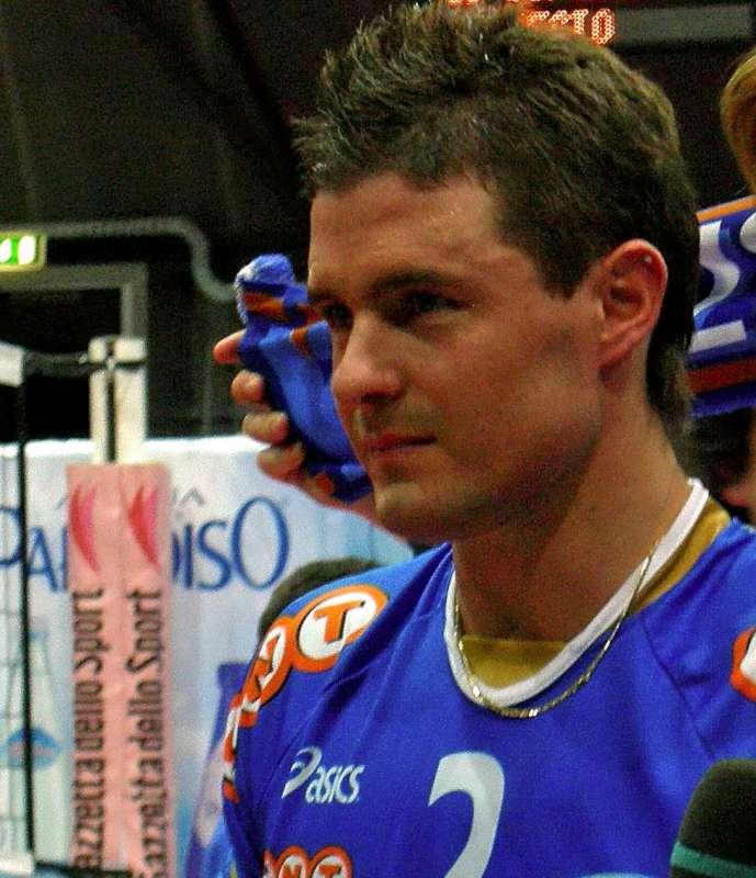Manuel Coscione Lpr Volley