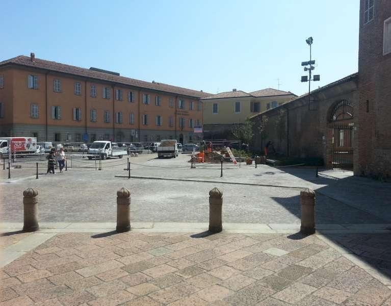 Piazzale delle Crociate (6)