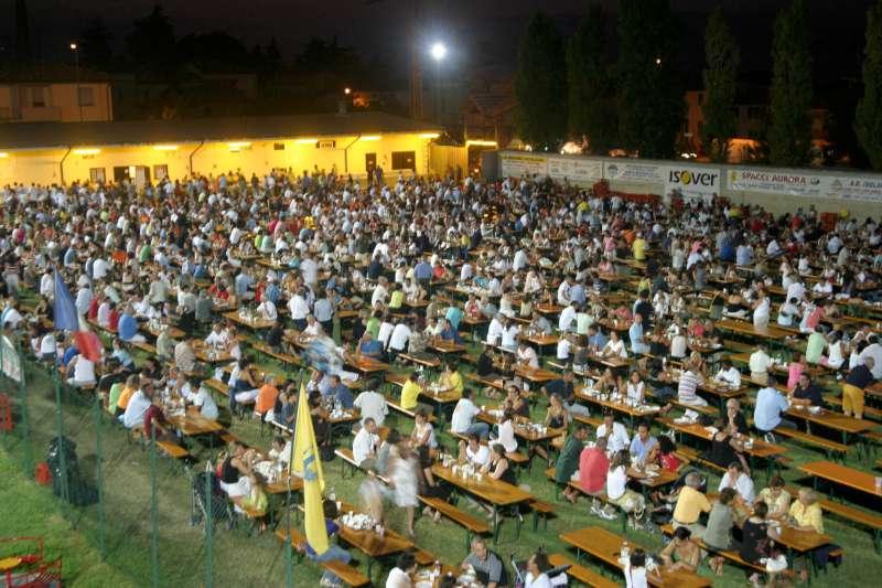 festa del tortello di Vigolzone-800