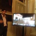 Fondazione, le immagini più belle del Piacentino in un touch screen