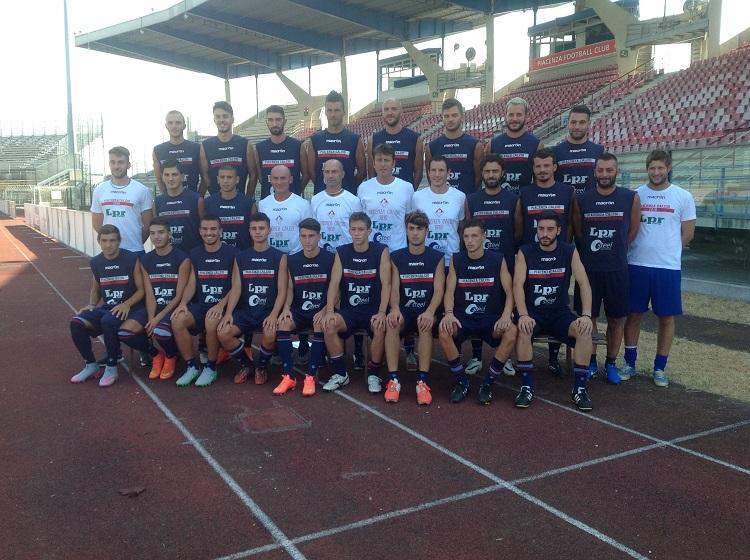 Piacenza Calcio 2015/2016