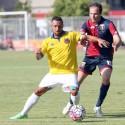 Il Pro Piacenza ferma il Genoa, finisce 0-0. Tremila tifosi allo Sciorba