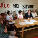"""Il comitato rilancia: """"Pronto il ricorso al Tar contro l'impianto di bitume"""""""
