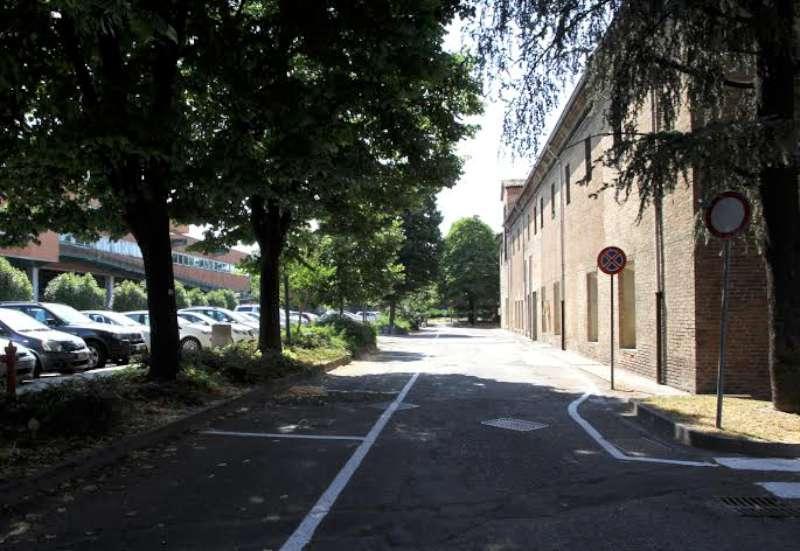 parcheggio al Polichirurgico (1)