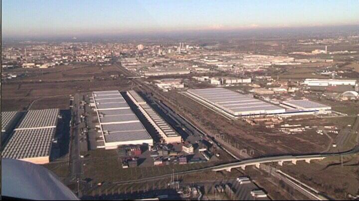 Futuro della logistica a Piacenza, la mappatura dei servizi di interesse