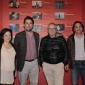 """Bobbio: al Festival """"Hungry hearts"""". Applausi per Costanzo e Rohrwacher"""
