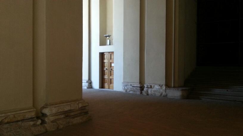 Ristobar a Palazzo Farnese