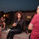"""""""N-Capace"""" al Bobbio Film Festival: Danco ispirata da Bunuel e De Chirico"""