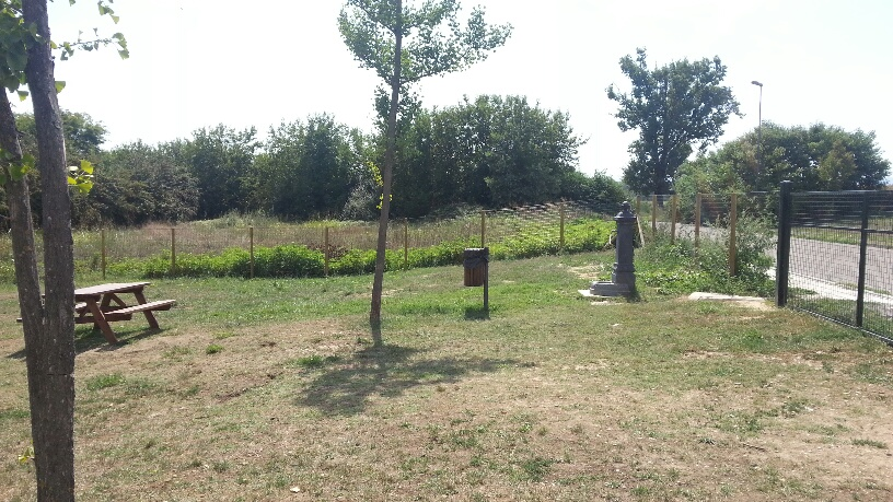 area sgambamento castelsangiovanni
