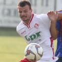 Amichevoli d'agosto, Piacenza – Pergolettese 1-0 al Garilli. Gol di Franchi