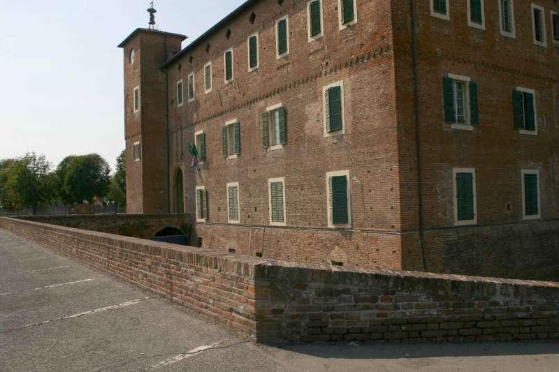 Borgonovo - Municipio-800