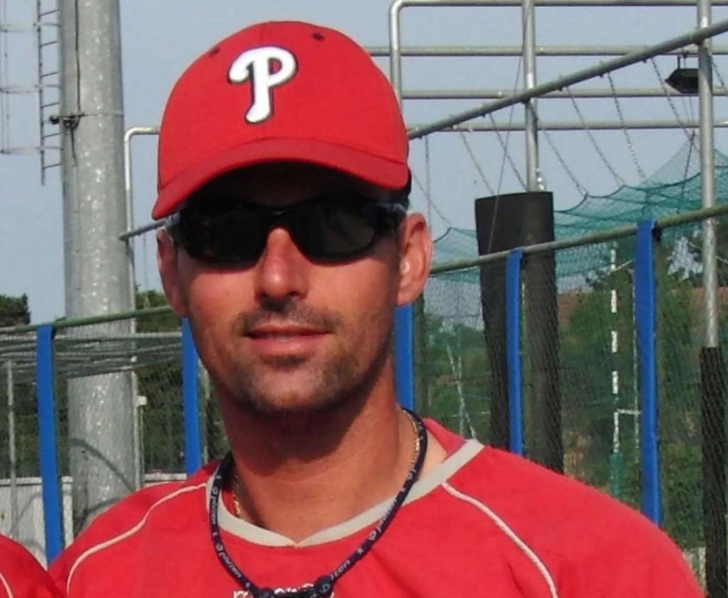 Gianluca Marenghi