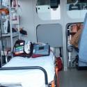 Investita da un'auto a Roveleto Landi: donna in gravi condizioni