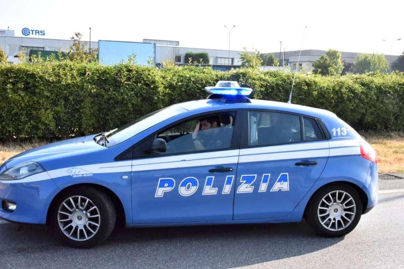 Polizia sulla Caorsana (7)-800