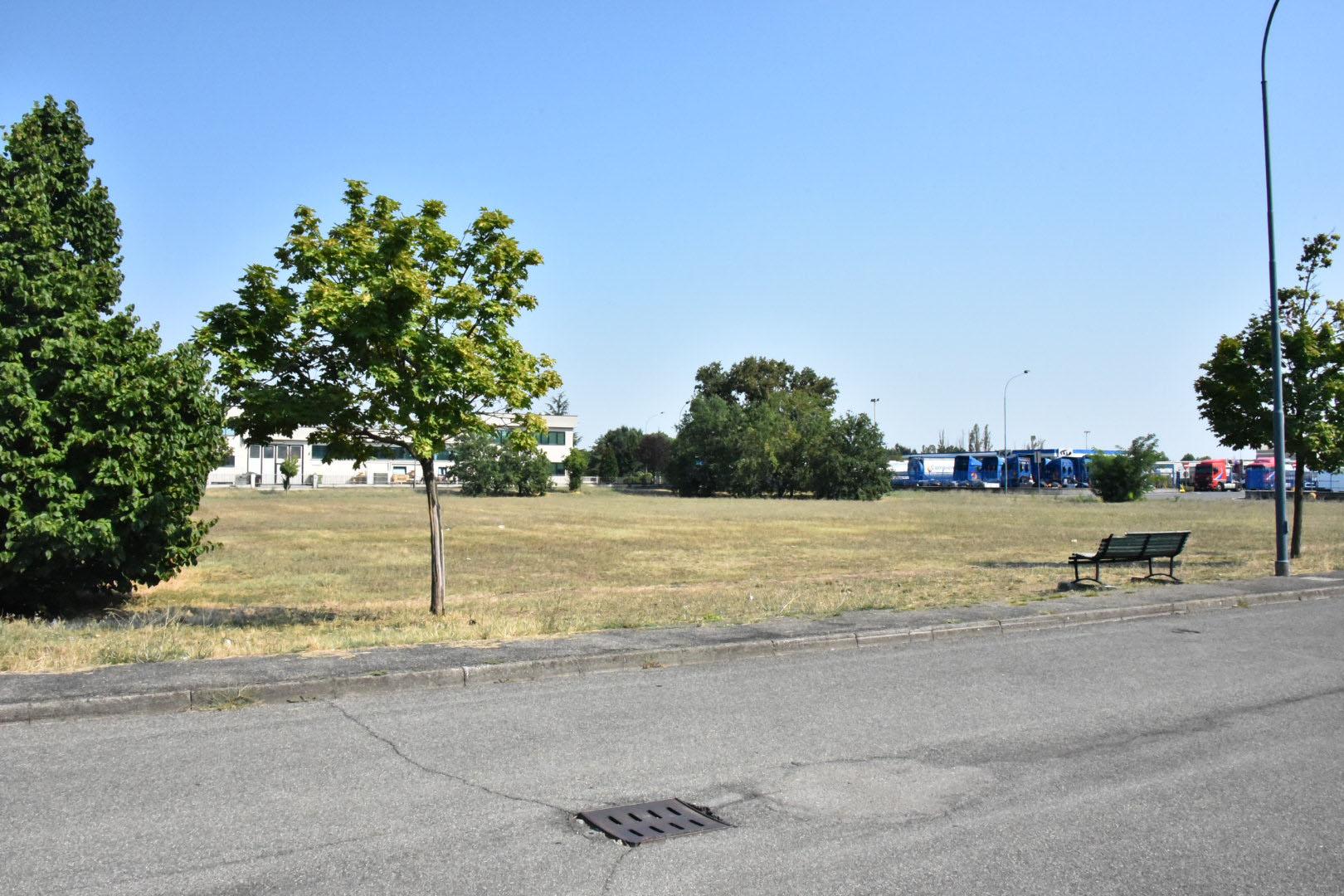 Campo sportivo e parco giochi al Capitolo: parte il progetto