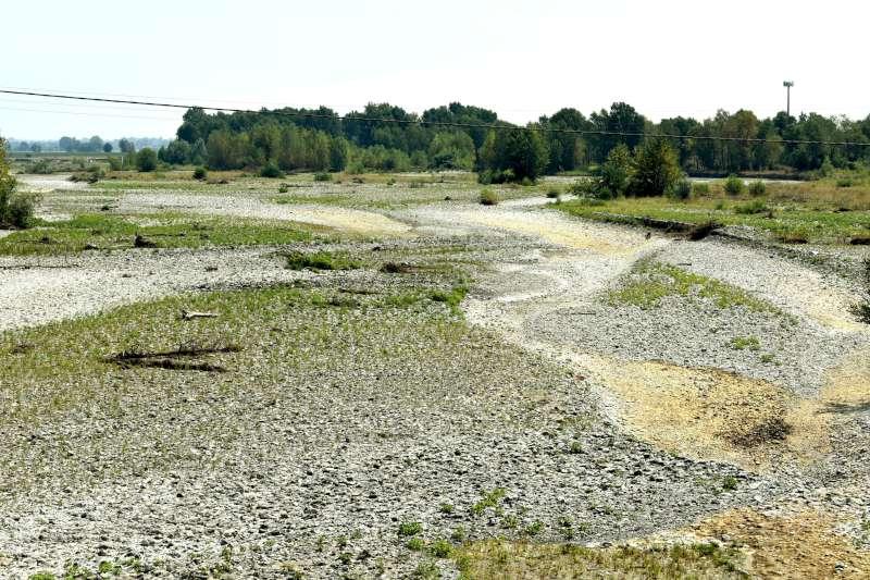 Crisi idrica, il Consorzio di Bonifica chiede lo stato di emergenza
