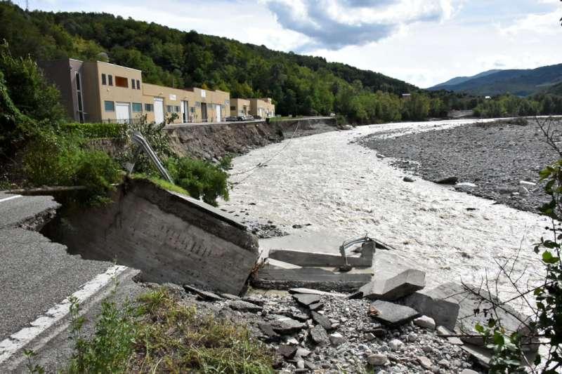 La Procura chiede l'archiviazione dell'indagine per la drammatica alluvione