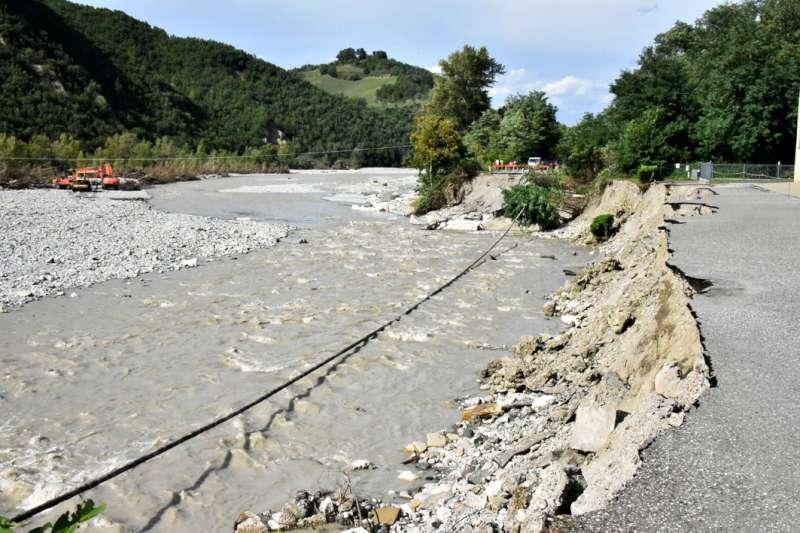 Alluvione, il giorno dopo a Recesio (49)-800