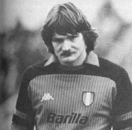 Malgioglio, orgoglio piacentino premiato a S.Siro prima di Inter-Chievo