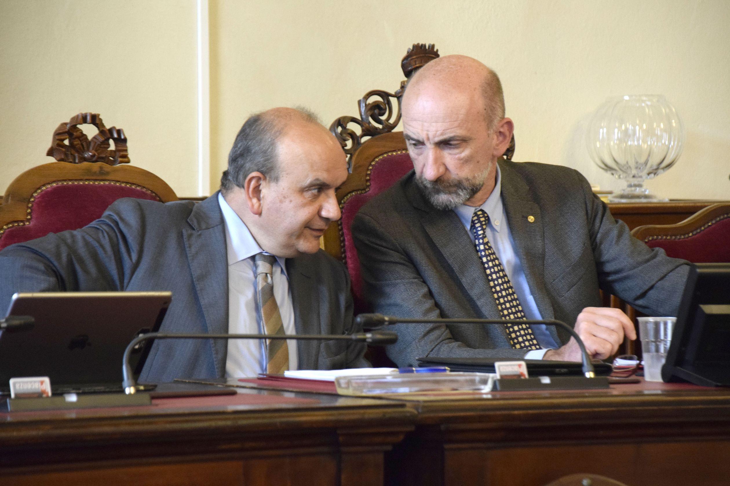 Consiglio Comunale - foto Lunini Piacenza