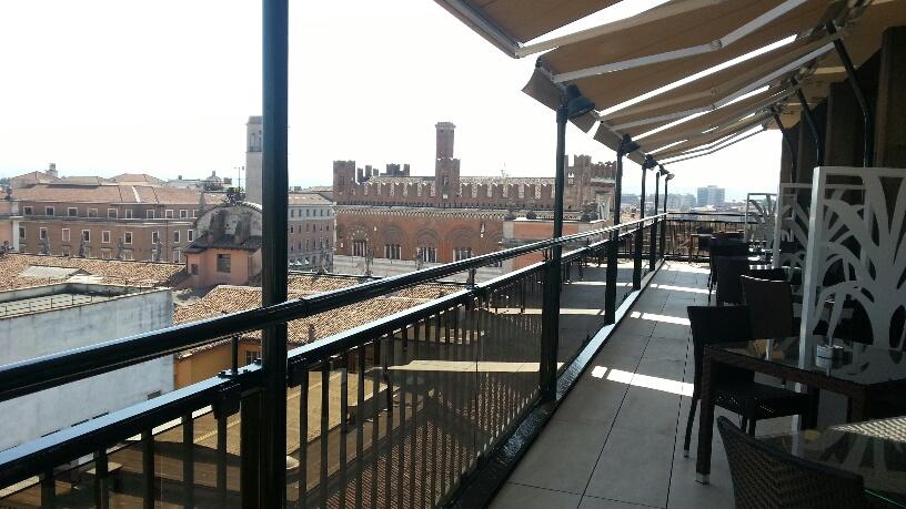 Hotel Grande Albergo Roma Piacenza