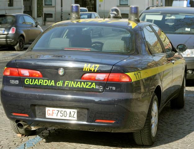 Maxi-frode fiscale per oltre 100 milioni di euro scoperta dalla guardia di finanza, 8 denunciati