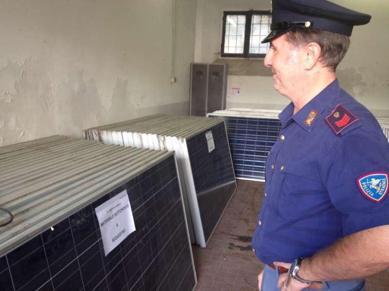 Pannelli fotovoltaici rubati (2)-800