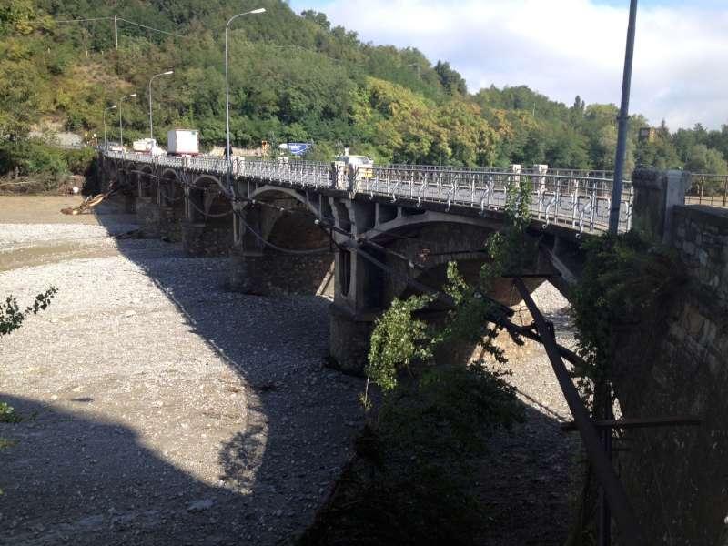 Monitoraggio dei ponti dell'Unione Alta Valnure, partito il progetto