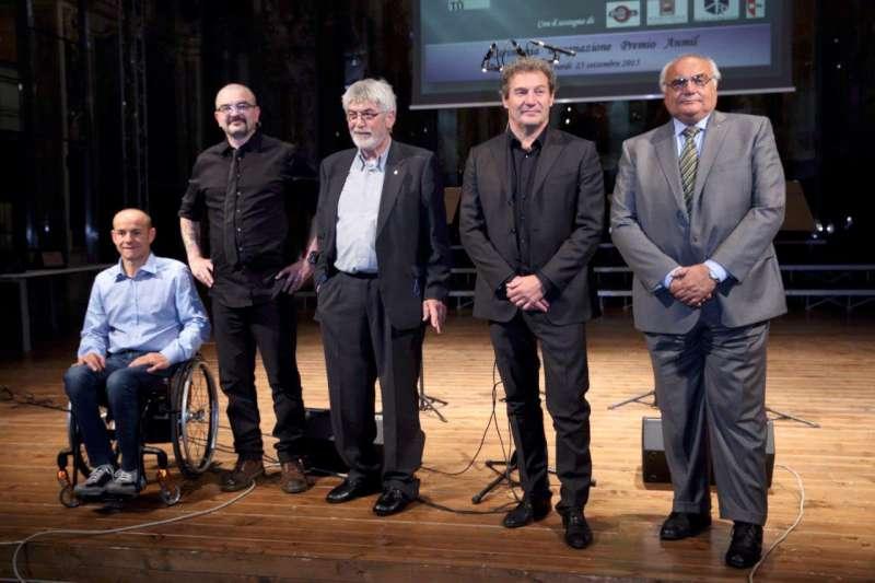 Premio Anmil 2015: sensibilizzazione e satira irriverente