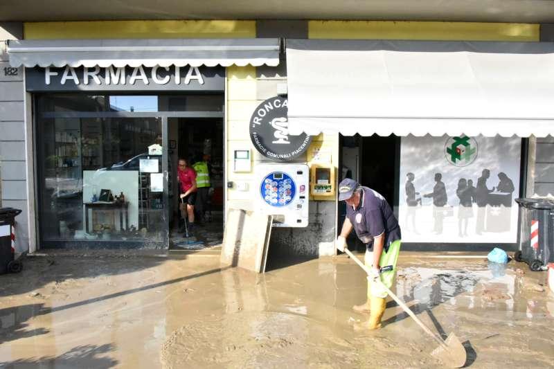 Imprese alluvionate, rimborsi da richiedere entro il 4 settembre