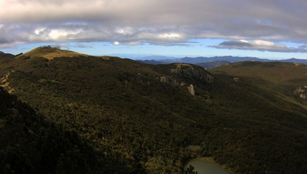 Webcam Monte Nero (fonte: MeteoValnure.it)