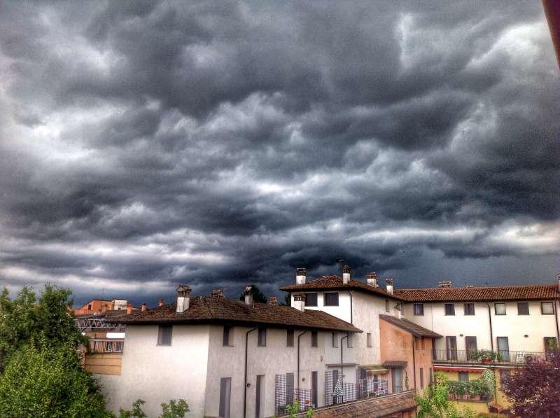 temporale su Piacenza (3)-800