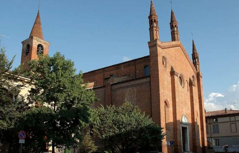 Chiesa di Borgonovo-800