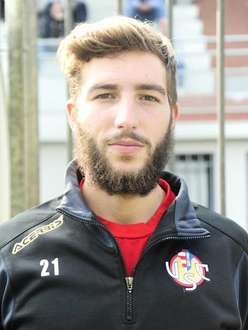 Colpo da novanta per la Castellana: arriva il difensore Filippo Giorgi
